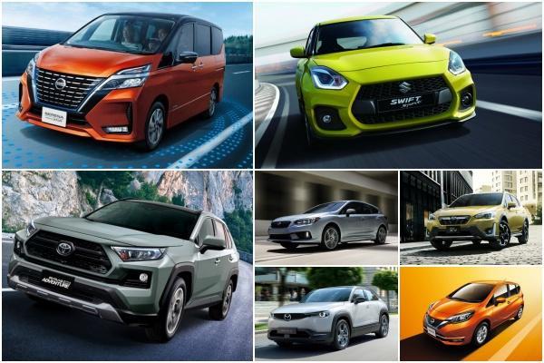 平價新車如何挑選?日媒推薦不同需求下最適合的新車!