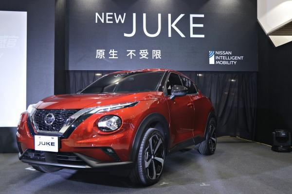 比上一代便宜!Nissan 新款 Juke 正式發表(內有相片集)