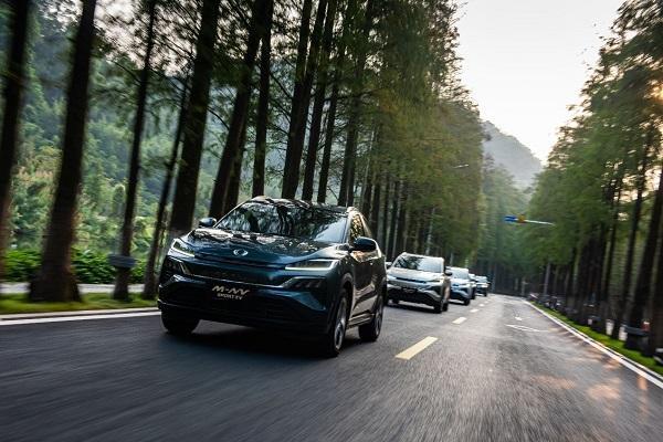 全新跨界休旅生力軍,Honda M-NV 發表+規格揭露!