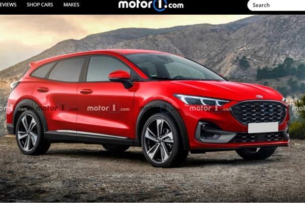 Ford 預告明年新車計畫:Focus、Mondeo 跨界款醞釀中!