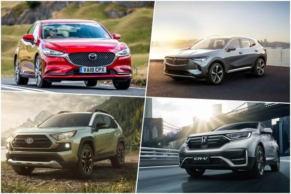 2020 年最可靠汽車品牌榜單出爐,是「它」首次登上第一名!