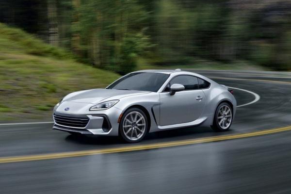 Subaru 全新 BRZ 沒有渦輪引起討論,高層親上火線說明!