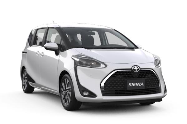 Sienta 小改款消息官方已證實!Toyota 已公布發表時間