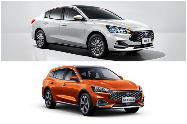 提前預覽台灣改款走向,Ford Focus 外型、內裝換新升級!