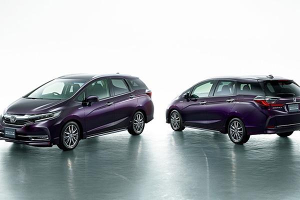 可能會是 Corolla Cross 新對手,Honda 擬推出全新跨界車!