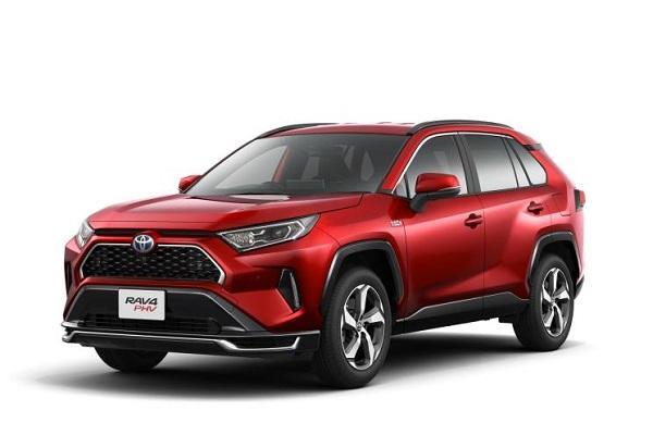 預計明年現身,Toyota RAV4 將推全新動力!