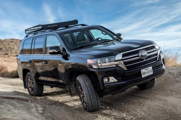 Toyota 旗艦 SUV 大改款預計明年 4 月問世,有望換上更強動力!