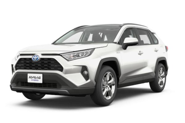 網傳 Toyota 將召回有滲水問題 RAV4?台灣總代理回應:非事實