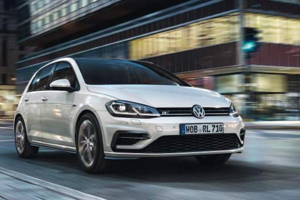 VW Golf 經典掀背 11 月竟掛牌「0」台?台灣福斯有話要說