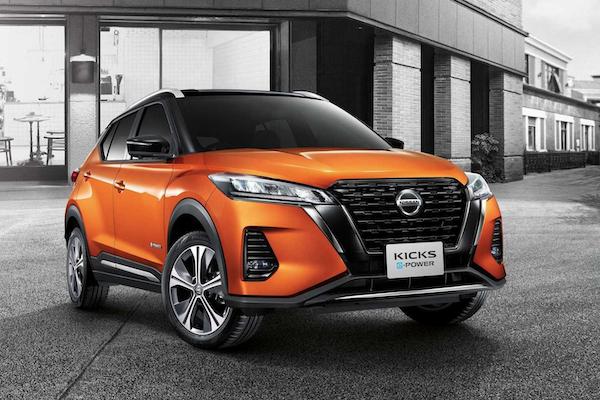 Nissan Kicks 小改款準備北美發表,外媒最關心有無「這配備」!