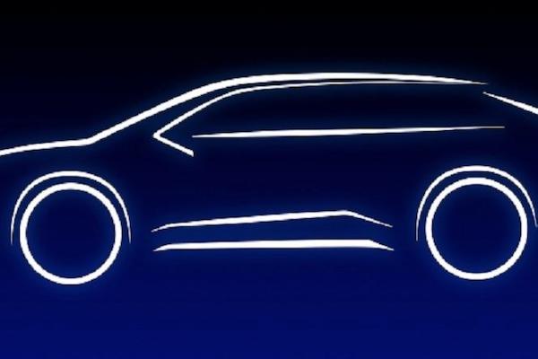續航力近 600 公里!註冊文件透露 Toyota 首款電動車名稱
