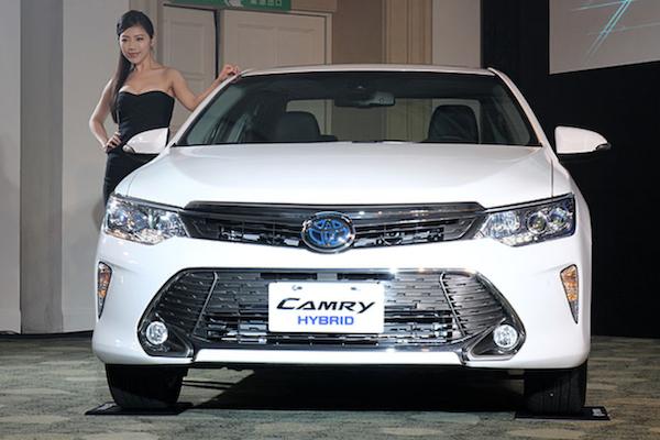 是顧客服務活動非召回通知!台灣 3 款 Toyota 油電車免費更換煞車零件