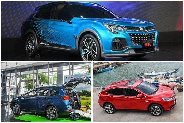 火力戰線集中 SUV,Luxgen 全新休旅明年催生中!