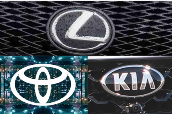 外媒調查:5-20 年的中古車品牌可靠度,第一名高達 96%!