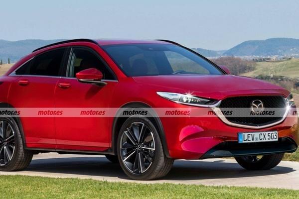 Toyota 參與開發,下一代 CX-5、Mazda 6 資訊流出!