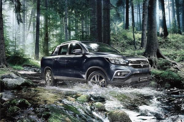 韓國第 4 大汽車品牌聲請破產保護,台灣代理商發聲明回應!