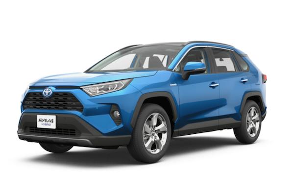 針對中古車商 RAV4 拆車影片及車頂架滲水問題,Toyota 公布最新回應!