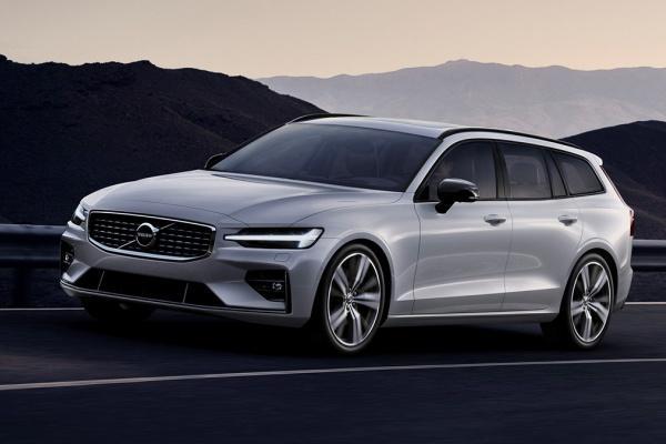 Volvo 導入新年式 S60、V60,旗艦動力平均油耗達 52.7km/L!