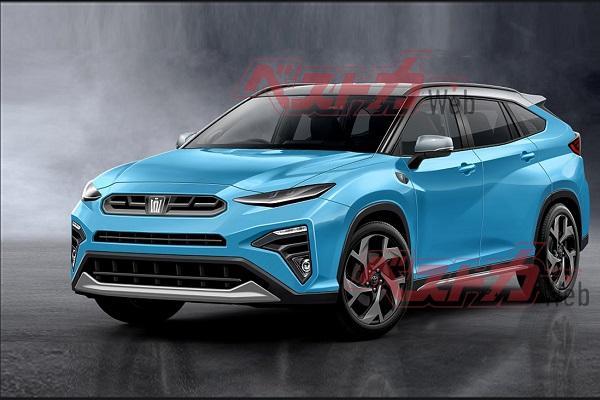 傳言即將成真,Toyota 將開發全新戰略 SUV!