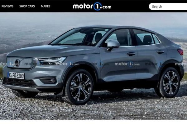 品牌首款 Coupe 跑旅,Volvo 執行長預告將推全新 SUV!