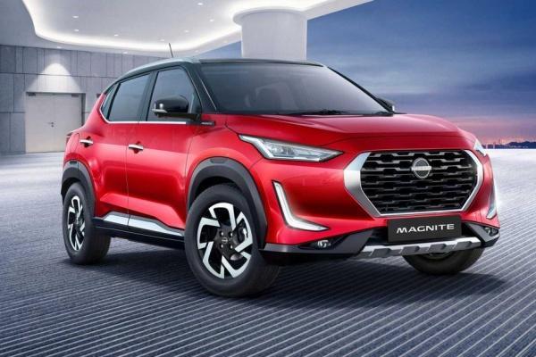 上市一個月接單破 3 萬張!Nissan 全新小跨界將導入更多國家