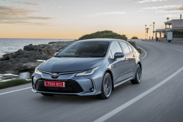 Toyota 入門車正式搭載 1.5 三缸引擎!1.2 渦輪今年將停產