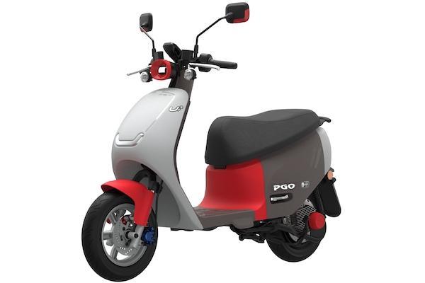 Gogoro 聯盟第 2 款綠牌電動機車下週開賣!終於不是交通錐車頭