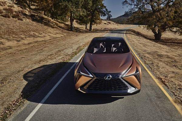 準備好了!Lexus 全新休旅今年將登場
