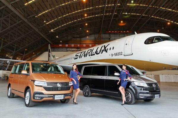 頂級 MPV 小改款登陸台灣,福斯商旅正式發表 T6.1 Multivan!