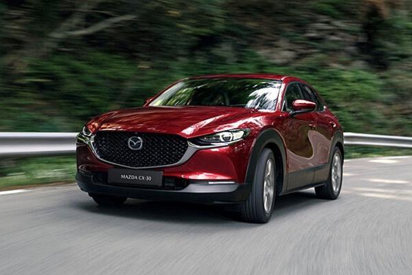 入手門檻降低,台灣 Mazda 公布正 2021 年式 CX-30!