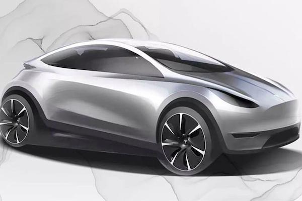 Tesla 有望推出 70 萬元電動車!最快明年現身