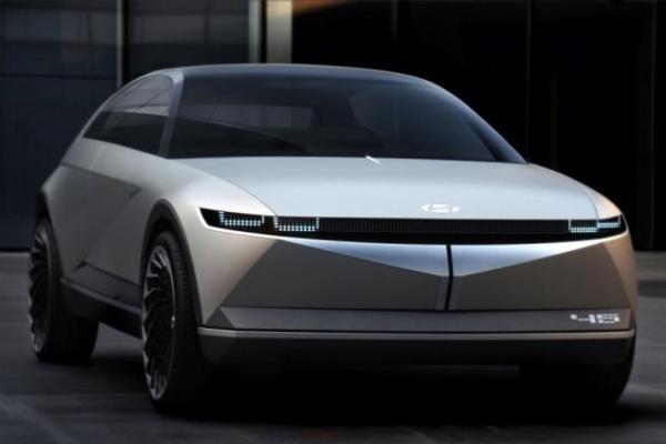 Hyundai 全新休旅 Ioniq 5 預計本月登場,偽裝測試車再度曝光!