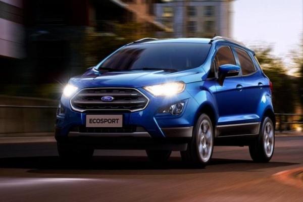 銷售 7 年跨界休旅官網上默默消失,台灣 Ford 回應:暫時停售!