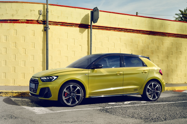 全球銷售表現太差!Audi 執行長坦承:旗下小掀背車恐不在未來規劃