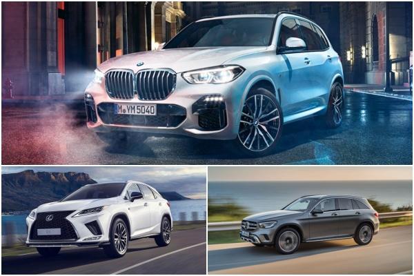北美豪華品牌 2020 年銷售排行出爐!BMW 成功衛冕技壓賓士