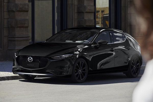 新年式 Mazda 3 僅剩 3 車型,旗艦型售價調降!