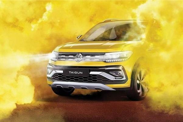 全新休旅再一發,VW 預告今年將登場!