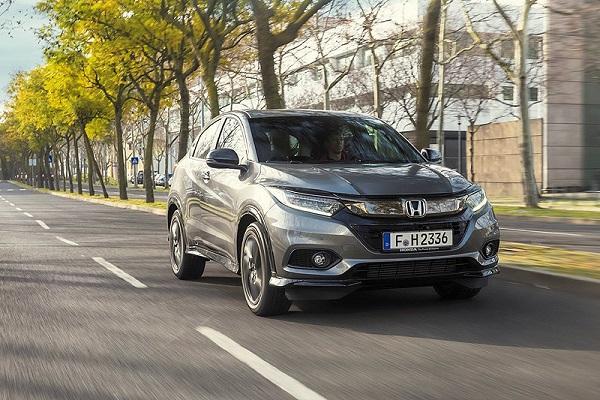 等大改款續命,Honda HR-V 英國被迫下架!