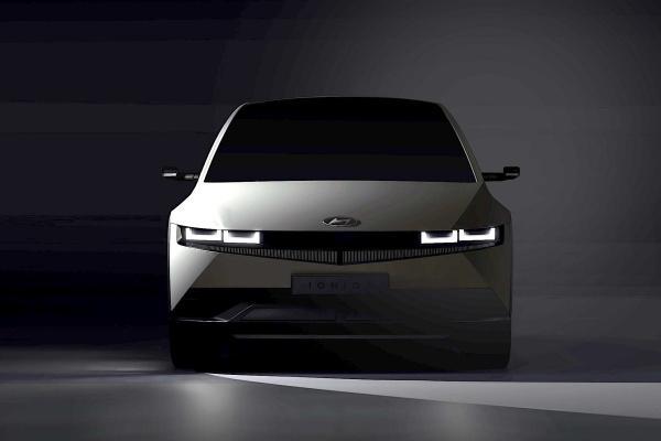 Hyundai 全新跨界休旅確定 2 月發表,外觀廠圖提前釋出!