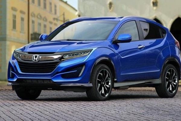 北美市場留一手!Honda 高層透露將開發專屬新一代 HR-V