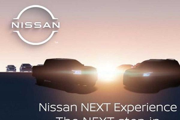 新一代 7 人休旅是亮點,Nissan 預告發表 2 款大改款新車!