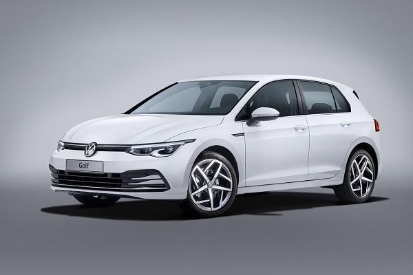 用車潮流衝擊!VW 標準款 Golf 將暫時告別美國市場
