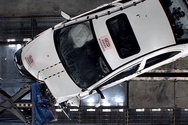 落實完善安全檢驗!台灣 TNCAP 新車安全評等計畫啟動