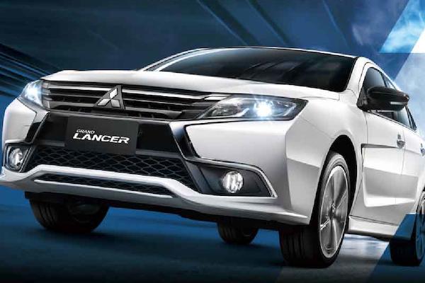 三菱經典房車 Lancer 再更新,升級輔助駕駛強化競爭力!