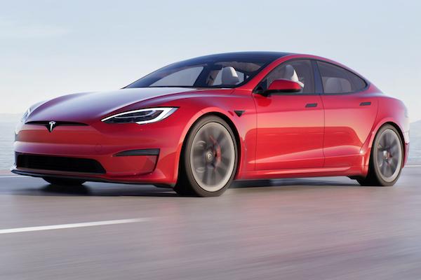 36 萬車主心中最愛「它」!消費者報告公布汽車品牌喜好度排行