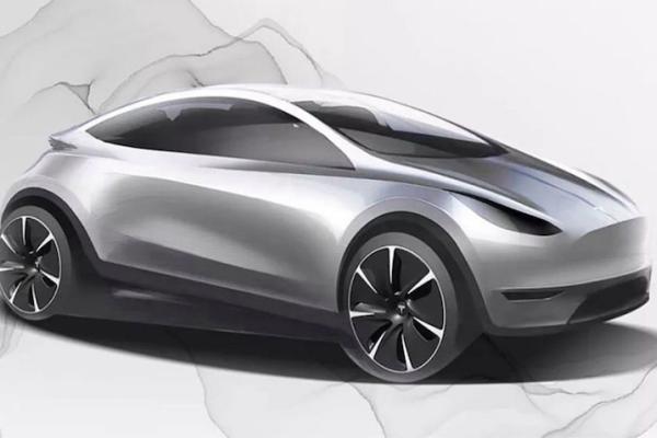 Tesla 最便宜電動車定名 Model 2,最快 11 月現身!