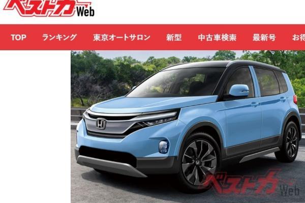 以 Toyota Raize 作對手,Honda 全新小休旅亮相時間洩漏!