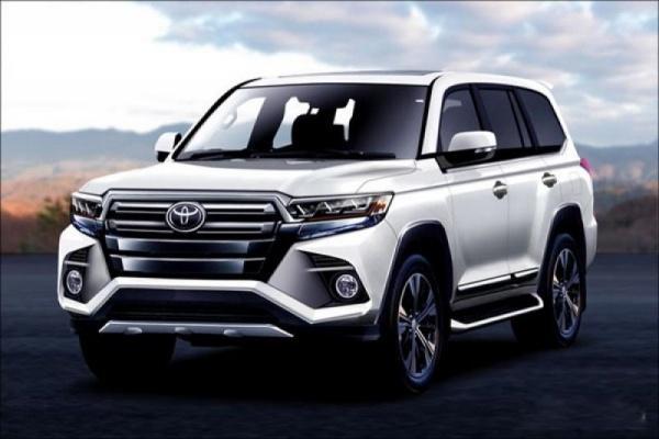 Toyota 新一代 Land Cruiser 動力規格曝光,預計今年第一季登場!