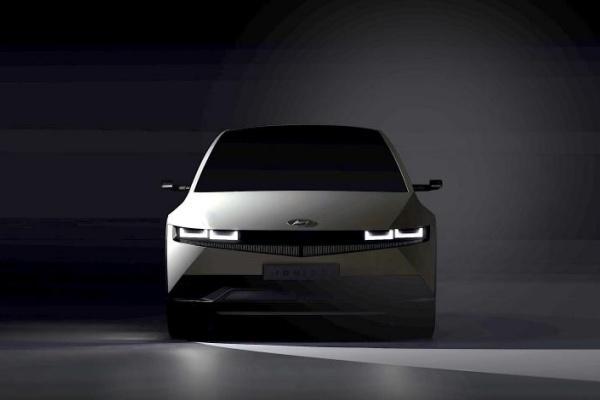 Hyundai 全新跨界休旅內裝首次曝光!預告 23 日線上首發(內有影片)
