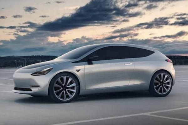中國總裁放話推 70 萬元電動車?Tesla 正式回應打臉了